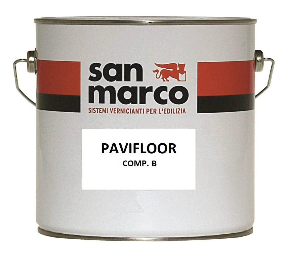 Pavifloor comp. B