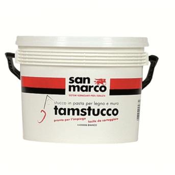 Tamstucco pasta