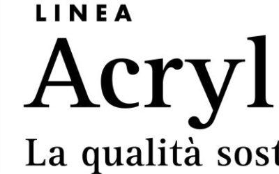 Новата Linea Acrylò